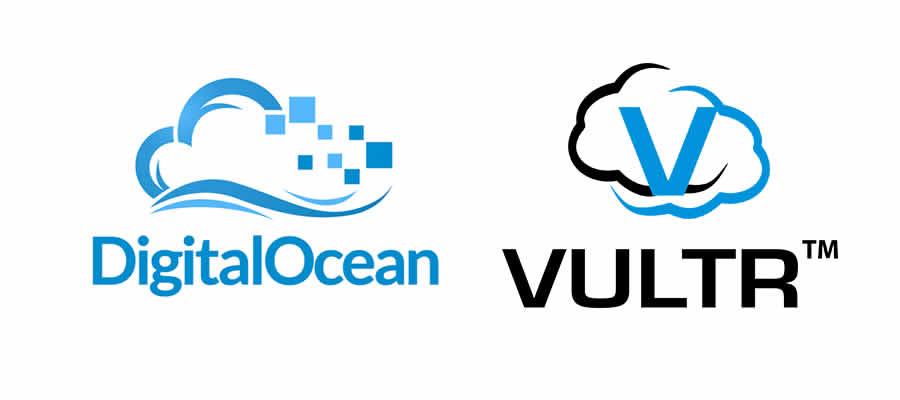 DigitalOcean vs Vultr