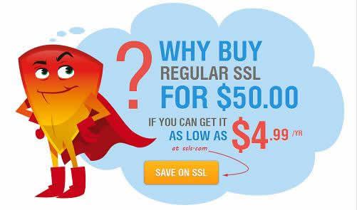 oferta certificado ssl