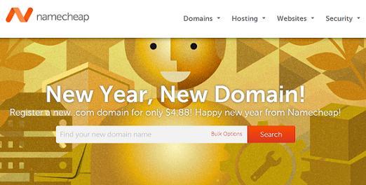 namecheap promo dominios