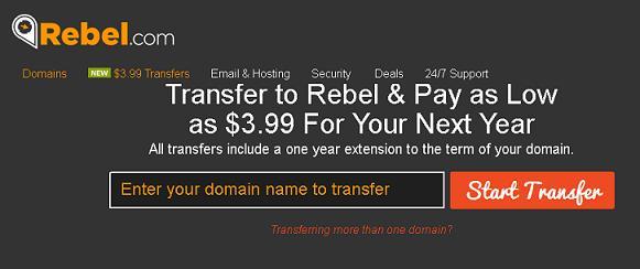 transferir  dominios 399
