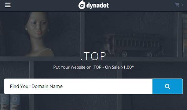 dominios top promo